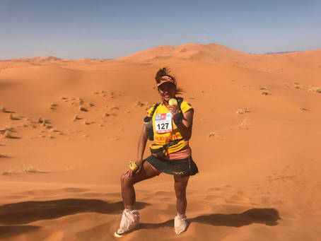32nd Marathon des Sables