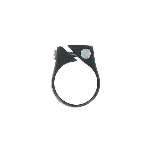 ABRAZADERA BNT Clamp 35.0mm M6 Black CarbonFriendly