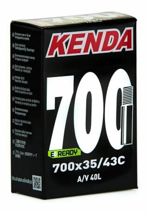 CAMARA KENDA 700X35-43 SA/V