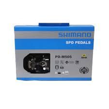 PEDAL SHIMANO M505