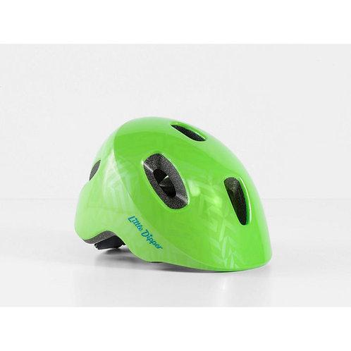 CASCO BNT Little Dipper Verde de alta visibilidad CPSC