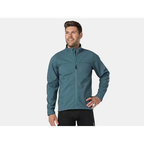 CAMPERA BNT Circuit Softshell BLUE