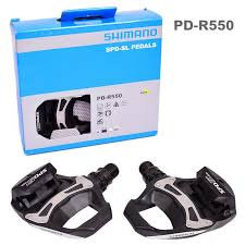 PEDAL PD-R550