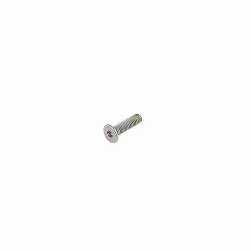 Sujetador Trek Domane M3 x 0.5 x 12 perno de gancho trasero