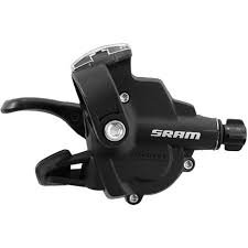 SHIFT SRAM X.4 TRIGGER 8V R