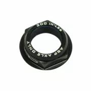 sujetador Adaptador ABP Nut 135 Non-Drive Negro