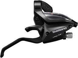 SHIFTERS SHIMANO INTST-EF500 3X7V