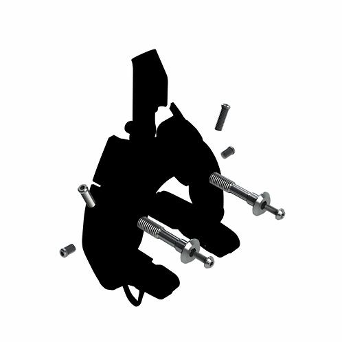 Fastener Trek Madone 9 Integrated Brake Bolt Kit