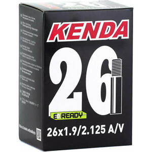 CAMARA KENDA 26X1.9/2.125 - A/V