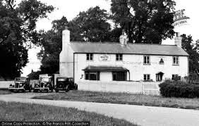 The White Lion c1950