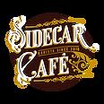 Sidecar Café logo