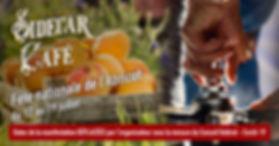 Le Sidecar café se tiendra à la Fête Nationale de l'Abricot à Saxon. Quoi de mieux que de déguster un café de spécialité ou un cappuccino accompagné du fruit national du Valais.
