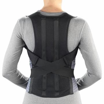 Comfort Posture Brace with Rigid Stays