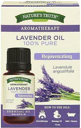 Nature's Truth- Lavender Oil