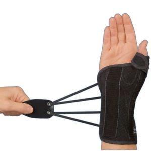 MedSpec- Ryno Lacer II Wrist