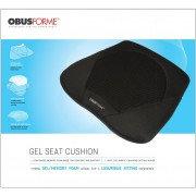 Obusforme- Gel Seat Cushion