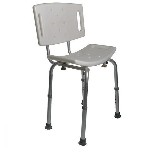 Bath Seat with Backrest- 7003