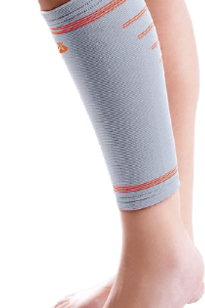 MedSpec Elastic Calf Support