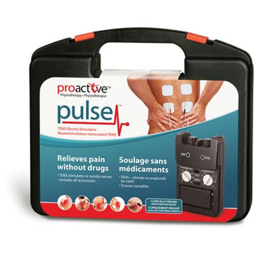 TENS Electro Stimulator Device Pulse
