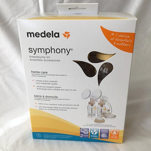 Medela - Symphony Breast Kit