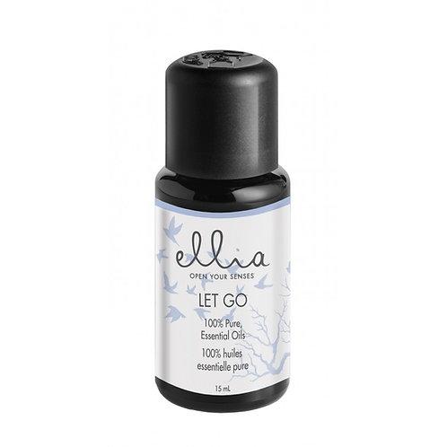 Ellia- Let Go Oil