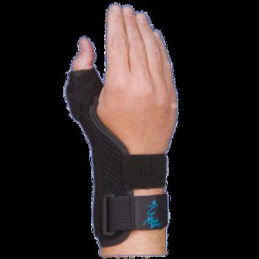 MedSpec Suede Thumb Support