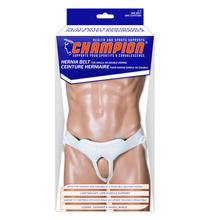 Champion- Hernia Belt- Single or Double