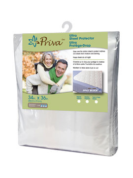 Priva Ultra Sheet Protector