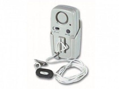 Magnetic Pull Alarm