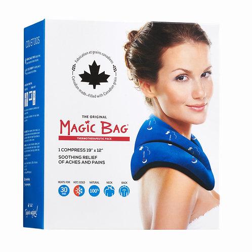 "Magic Bag- Neck and Back 19"" x 12"""