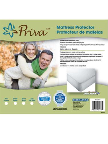Priva- Mattress Protector
