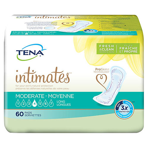 Tena Intimates- Moderate
