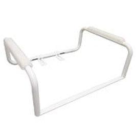 Toilet Seat Safety Rail- 7026