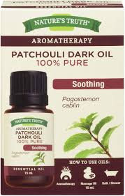 Nature's Truth- Patchouli Oil