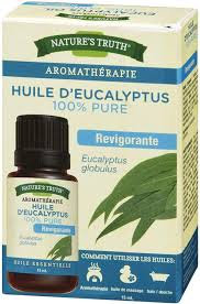 Nature's Truth- Eucalyptus Oil