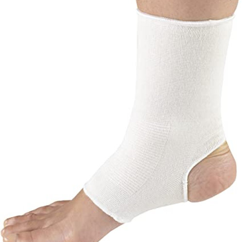 OTC- Firm Elastic Pullover Ankle Support
