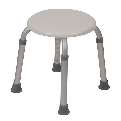 Round Shower Stool- 7001