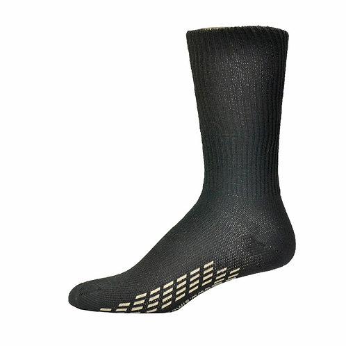 Sure Step Mid Calf Grip Socks