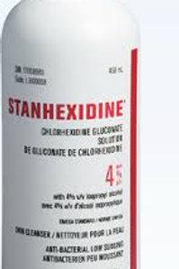 Stanhexidine 4%