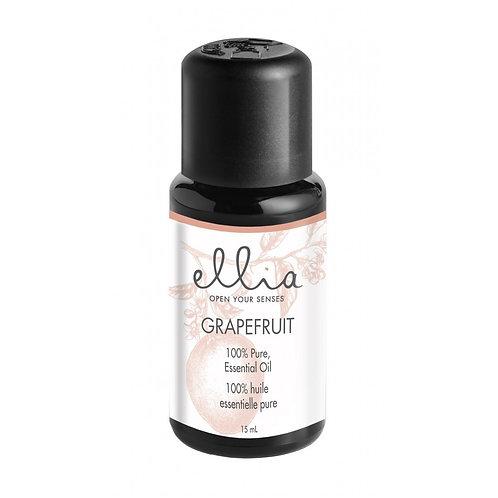 Ellia- Grapefruit