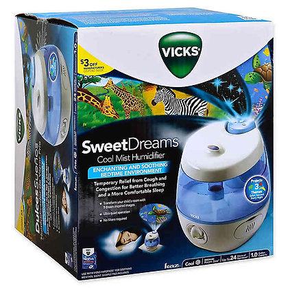 Sweet Dreams Cool Mist Humidifier