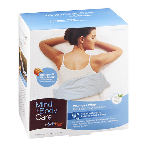 Mind+Body Care Wellness Wrap
