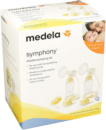 Medela- Symphony Breast Pump Kit