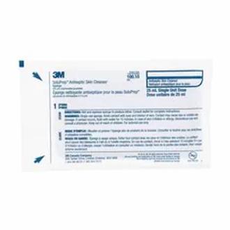 SoluPrep Antiseptic Skin Cleanser