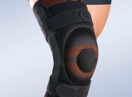 Preparing for Hip/Knee Replacement