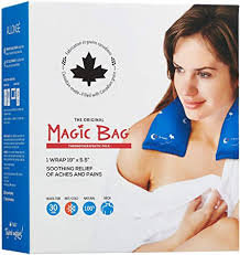 "Magic Bag- 19"" x 5.5"""