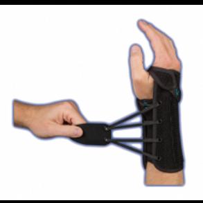 """MedSpec 8"""" Suede Wrist Lacer II"""