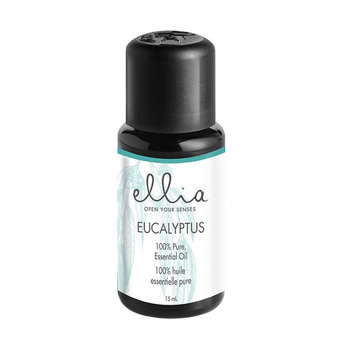 Ellia- Eucalyptus