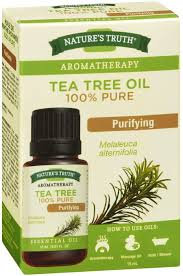 Nature's Truth- Tea Tree Oil