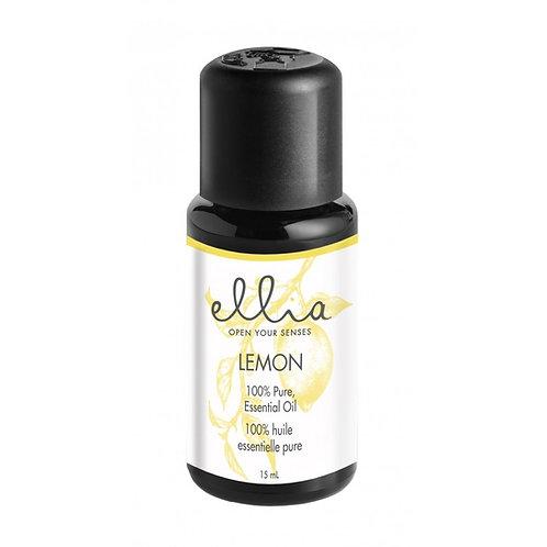 Ellia- Lemon